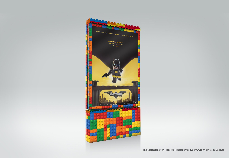 Lego Batman Special Build – CreativeLevy